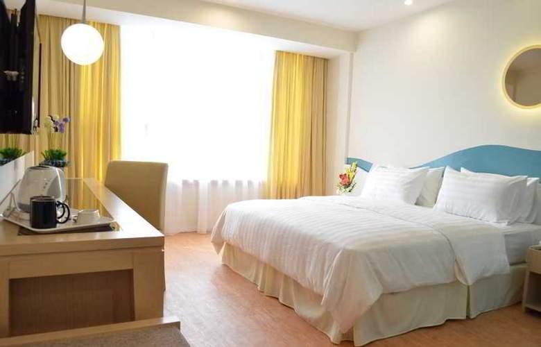 Oceania Hotel - Room - 12