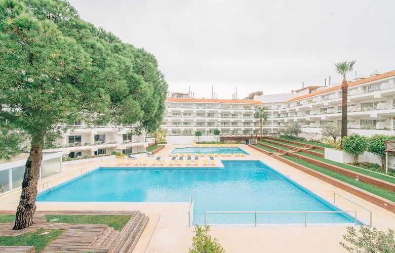 Aqualuz - Suite Hotel Apartments - Pool - 5
