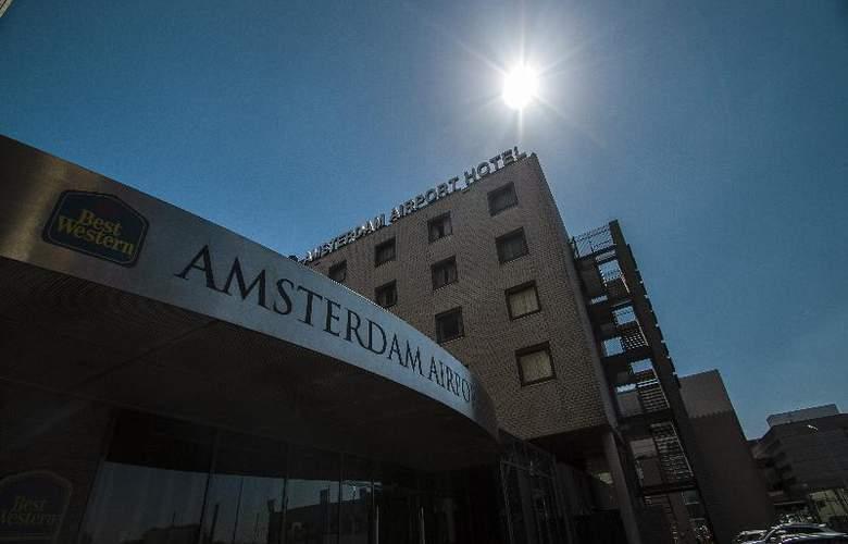 Best Western Amsterdam Airport - Hotel - 6
