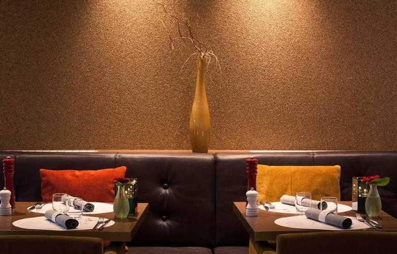 Mercure Groningen Martiniplaza - Hotel - 28