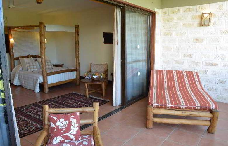 Baobab Beach Resort - Room - 12
