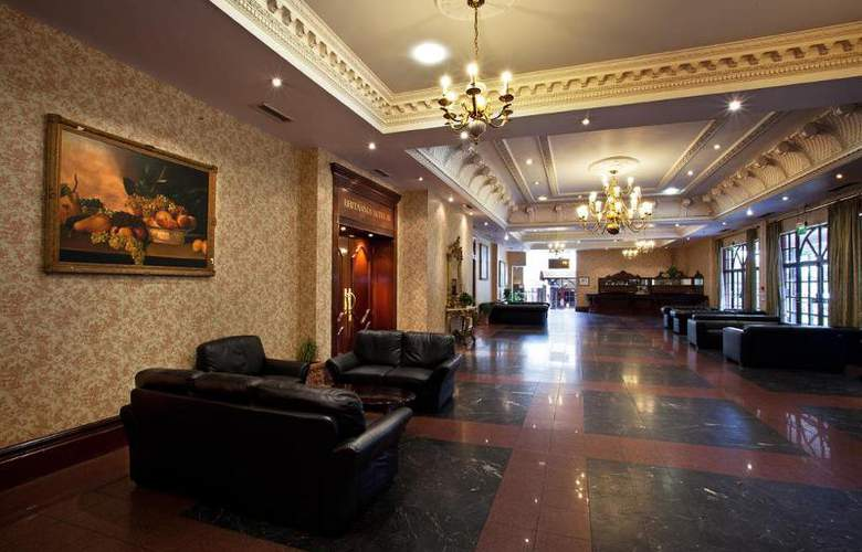 Royal Court Hotel & Spa Coventry - General - 1