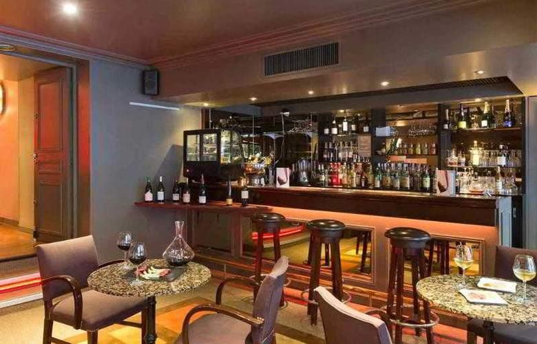 Mercure Paris Royal Madeleine - Hotel - 6