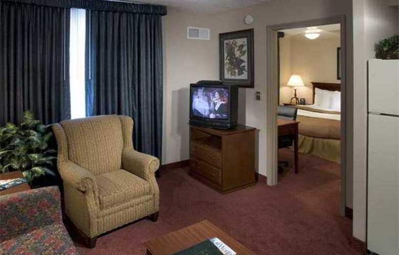 Homewood Suites Ft. Worth North - Hotel - 4