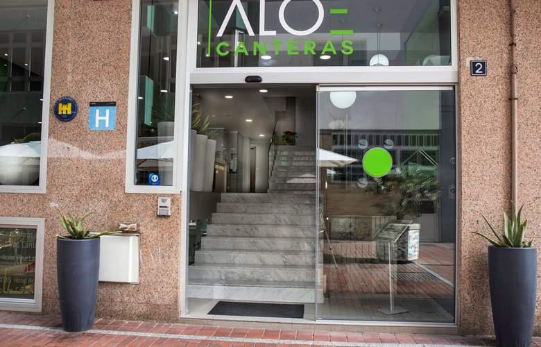 Aloe Canteras - Hotel - 4