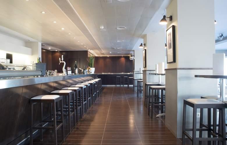 Aparthotel & Spa Acualandia - Bar - 3