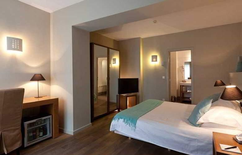 De Flandre - Room - 3