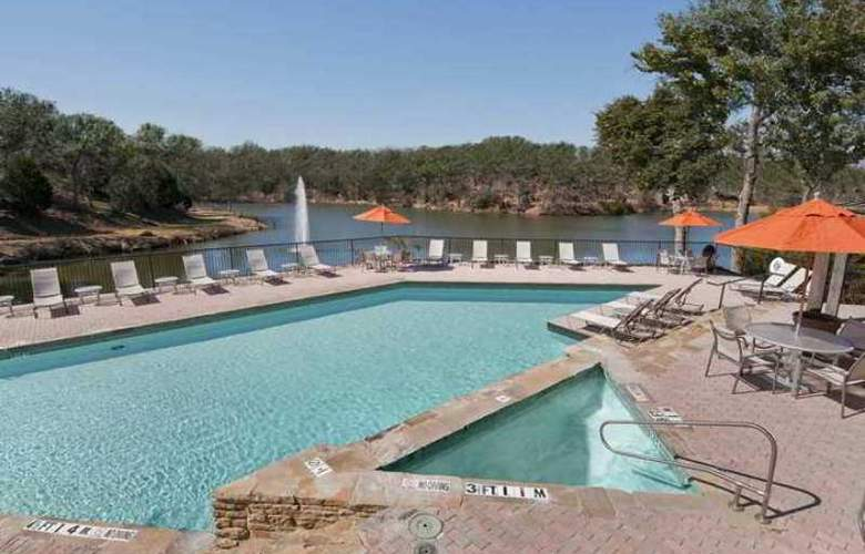 Hilton DFW Lakes Executive Conference Center - Hotel - 3