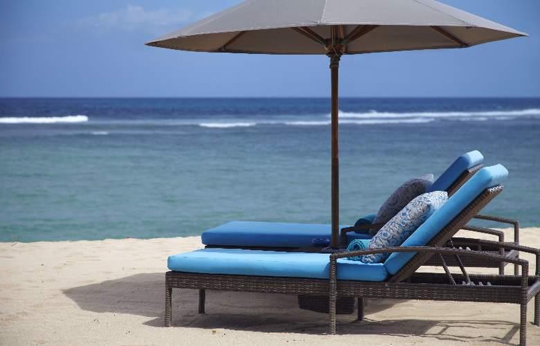 Courtyard by Marriott Bali Nusa Dua - Hotel - 0
