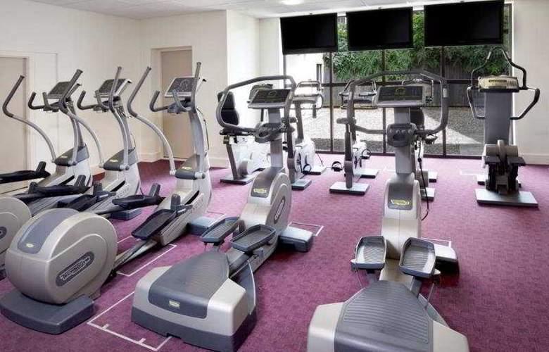 Holiday Inn Birmingham - Bromsgrove - Sport - 6