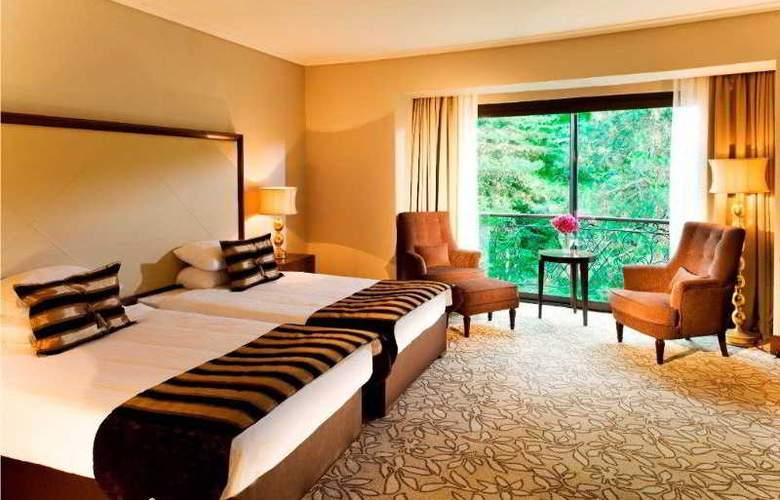 Gural Sapanca Wellnes Park Otel - Room - 14