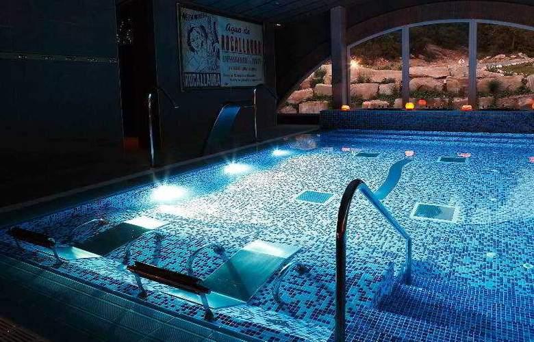 Balneario de Rocallaura - Pool - 13