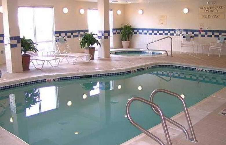 Fairfield Inn & Suites Yakima - Hotel - 10