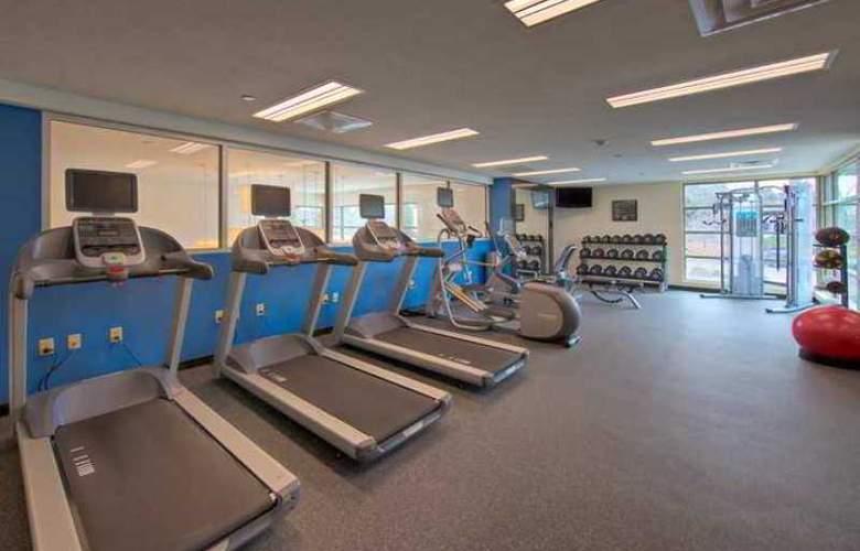 Hampton Inn & Suites Denver Tech Centre - Hotel - 7