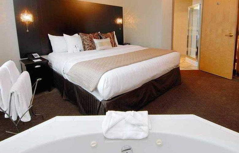 Best Western Downtown Vancouver - Hotel - 54