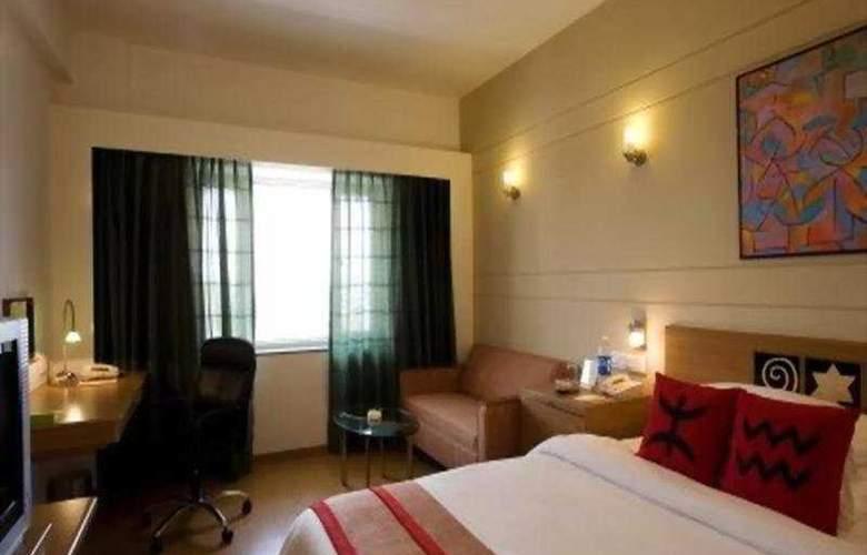 Lemon Tree Hinjawadi Pune Hotel - Room - 3