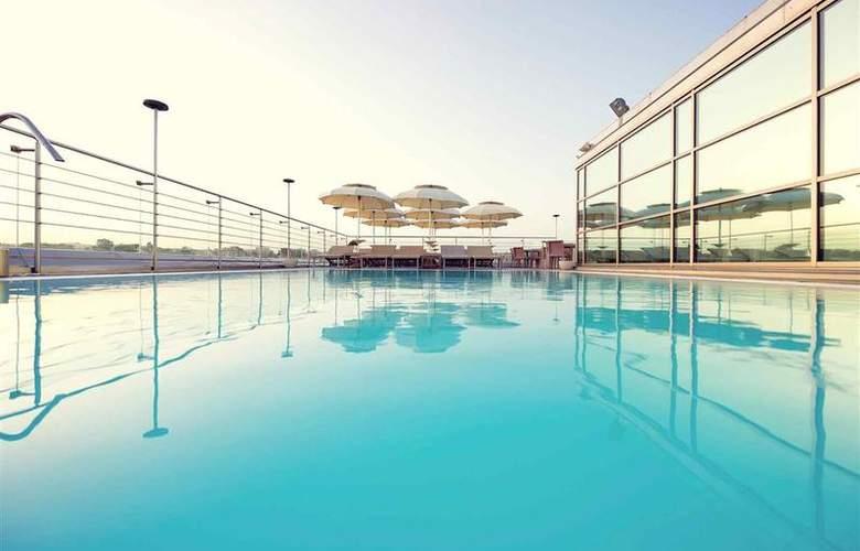 Mercure Siracusa Prometeo - Hotel - 62
