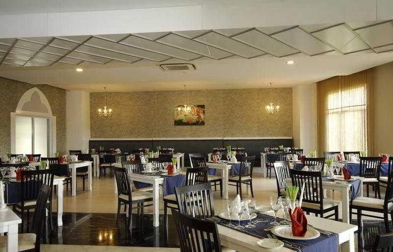 Sea World Resort & Spa - Restaurant - 8