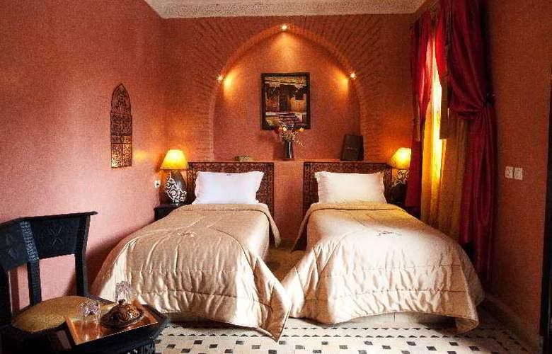 Riad La Rose Dorient - Room - 7