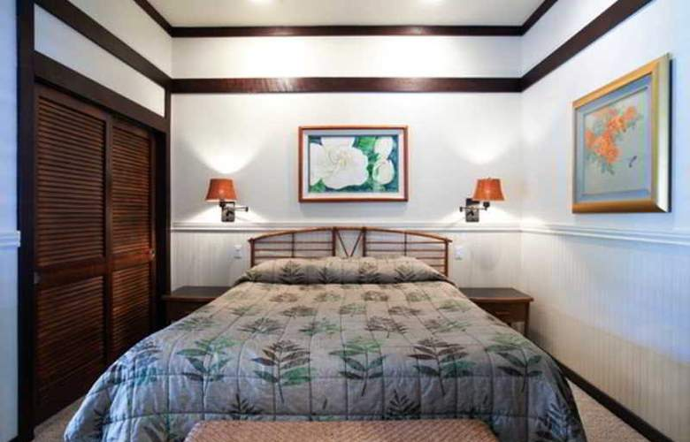 Outrigger Kiahuna Plantation - Room - 2