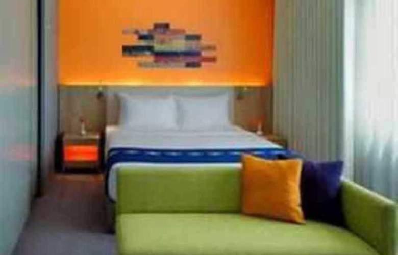 Park Inn by Radisson Davao - Room - 2