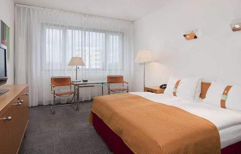 Holiday Inn Berlin City West - Room - 1