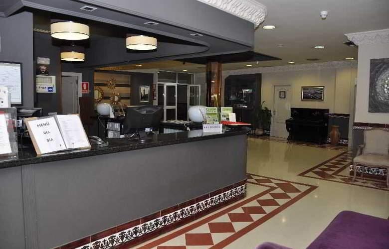Doña Carmela Sercotel - Hotel - 9