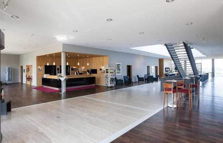 Best Western Hotel Am Schlosspark - Hotel - 43