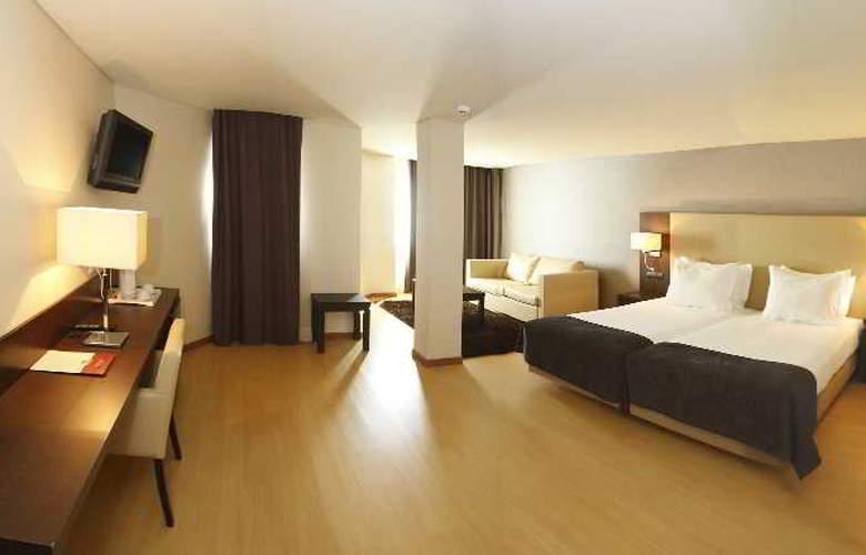 Turim Iberia - Room - 36