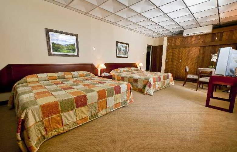 Costa Rica Tennis Club & Hotel - Room - 2