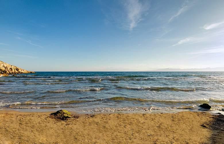 H10 Mediterranean Village - Beach - 5