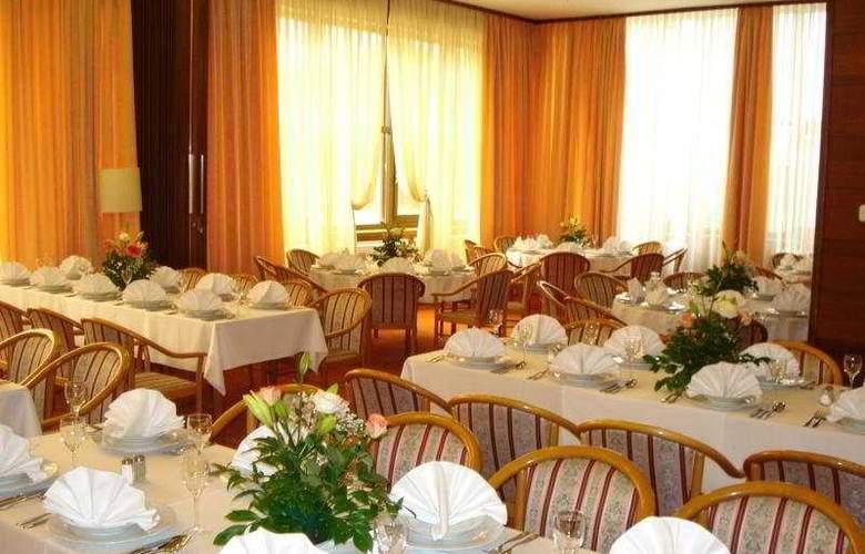 Grand Sarajevo - Restaurant - 8