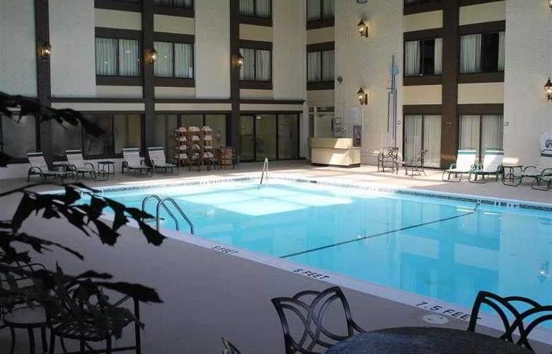 Best Western Premier The Central Hotel Harrisburg - Hotel - 24