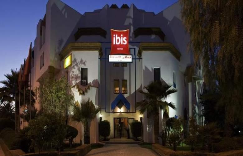 Ibis Oujda - Hotel - 1