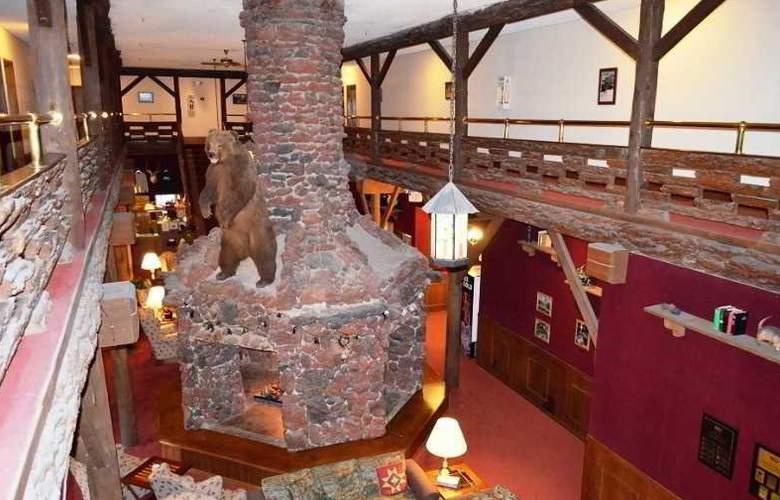 Heidelberg Inn - Extra Holidays - General - 3