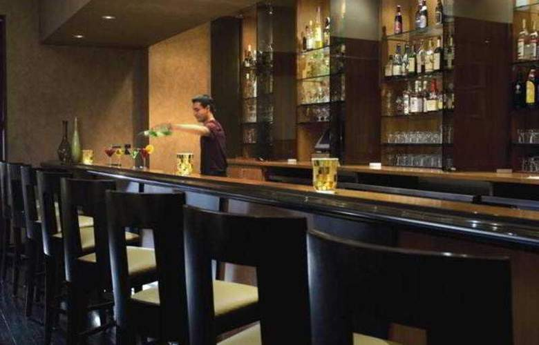 Renaissance Chicago O'hare Suites - Bar - 32