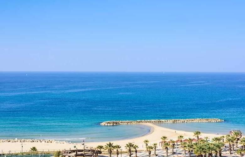 Leonardo Ashkelon - Beach - 8