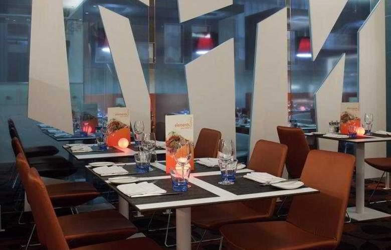 Novotel Liverpool Centre - Restaurant - 8