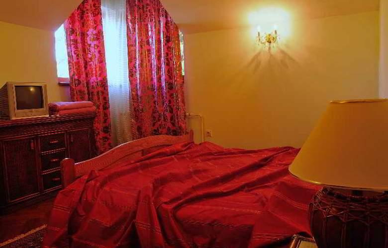Villa Saga Paradiso - Room - 20