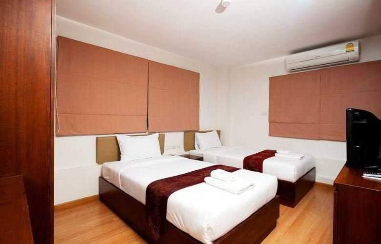 Check Inn China Town By Sarida - Room - 8