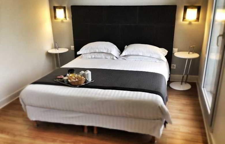 New Hotel Amiraute - Room - 3