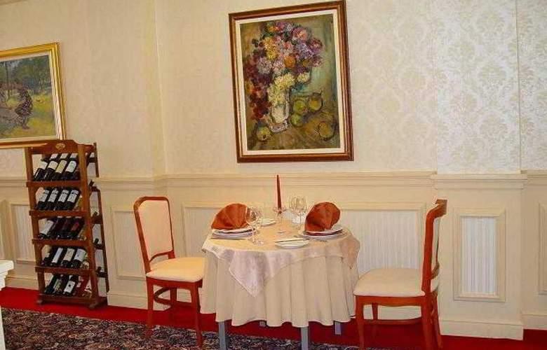 Bankya Palace - Restaurant - 4