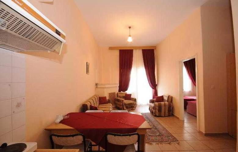 Grand Villa Sol Apart - Room - 9