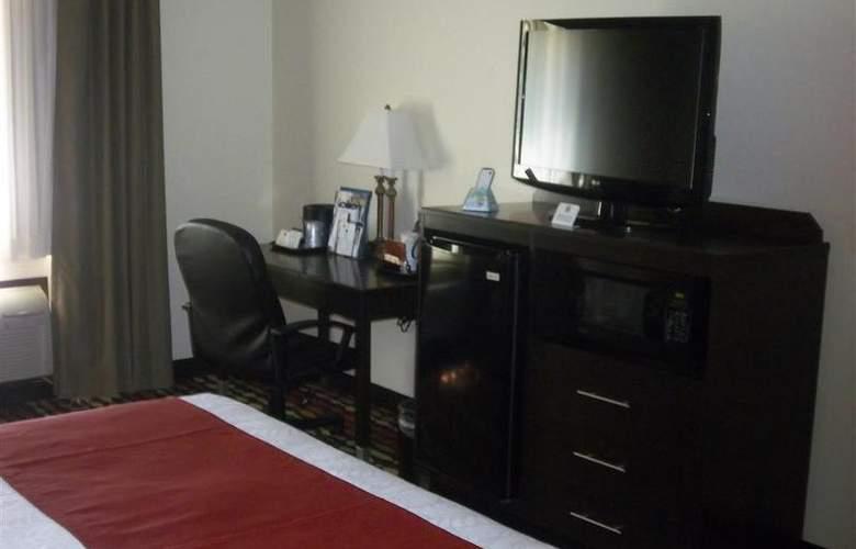 Best Western Greentree Inn & Suites - Room - 110