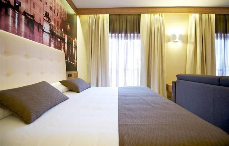 Luxor - Room - 118