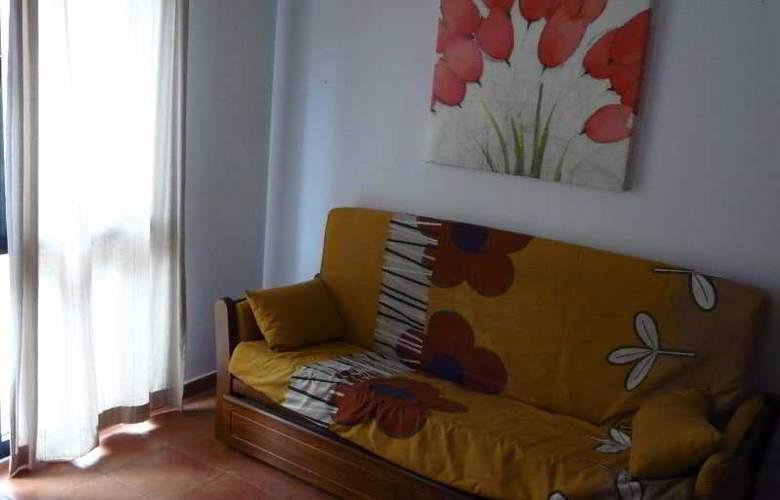 GHM Monte Gorbea - Room - 42