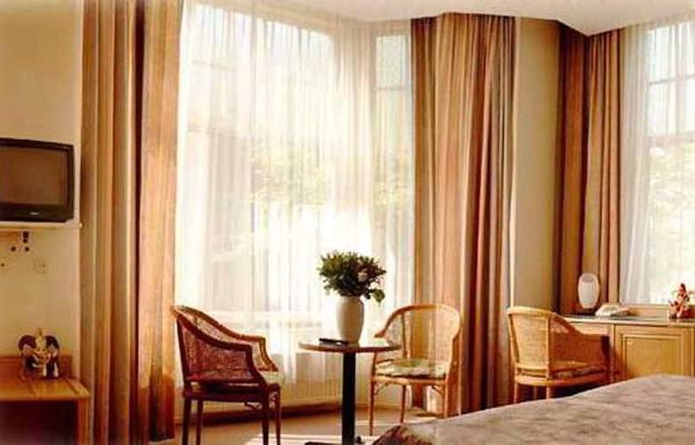 Borgmann Villa Hotel - Room - 0