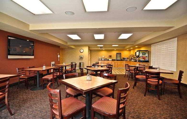 Best Western Plus Anaheim Orange County - Hotel - 21
