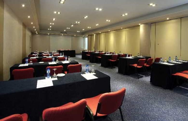 Hcc Saint Moritz - Conference - 21