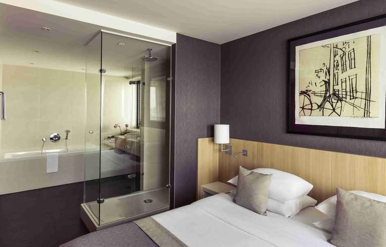 Mercure Amsterdam City - Room - 13